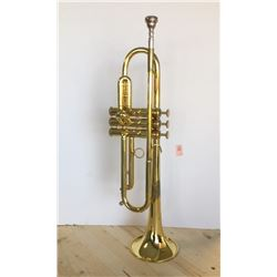 Trumpet -  Besson 509  w/Case and Mouthpiece