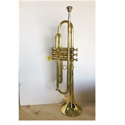 Trumpet - Besson 509 with Case and Mouthpiece