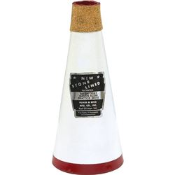 Humes & Berg Stonelined Practice Trumpet Mute