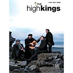The High Kings Piano, Vocal, Guitar  Songbook