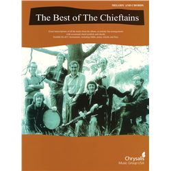 The Best of Chieftains