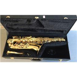 Tenor Saxophone - Buffet Evette