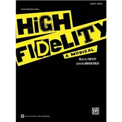 High Fidelity - A Musical