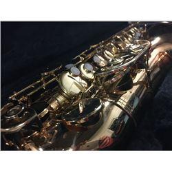 Julius Kelwerth ST90 Alto Saxophone