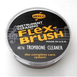 Flex-Brush Trombone Cleaner