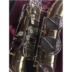 Lafleur Tenor Saxophone Boosey & Hawkes