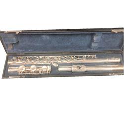 Buffet Series II Flute