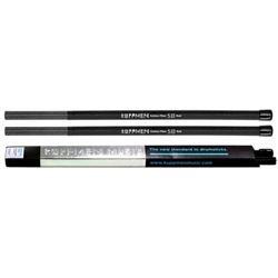 Kuppmen CFDR5B 5B Carbon Fiber Pair of Drumrod Drumsticks