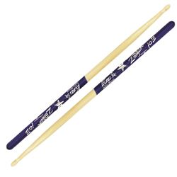 Zildjian Ringo Starr Purple Dip  Drum Sticks
