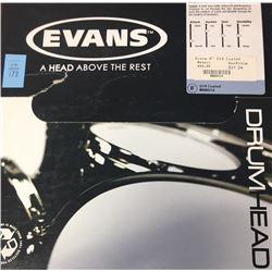 Evans G14 Coated