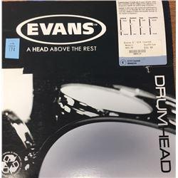 "Evans G14 Coated 6"""