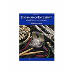 Standard of Excellence Book 2   157 books