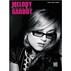 Melody Gardot - Worrisome Heart  Piano and vocal