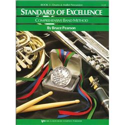 Standard of Excellence Book 3   37 books