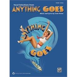 Anything Goes Piano and Vocal