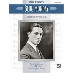 Blue Monday Complete 1922 Vocal Score