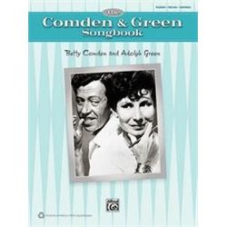 The Comden & Green Songbook Piano and Vocal