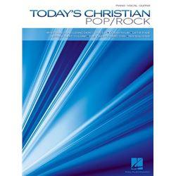 Today's Christian Pop/Rock Paperback