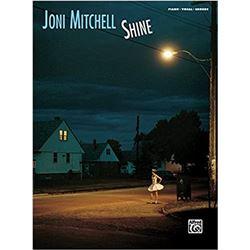Alfred - Joni Mitchell Shine