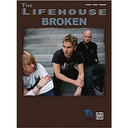 Alfred - Lifehouse Songbook