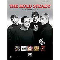 Alfred - The Hold Steady