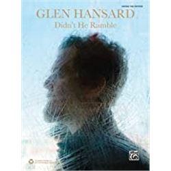 Alfred - Glen Hansard Didn't He Ramble