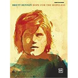 Alfred - Brett Dennen Hope for the Hopeless