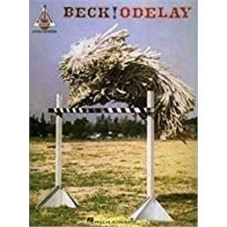 Hal Leonard - Beck Odelay