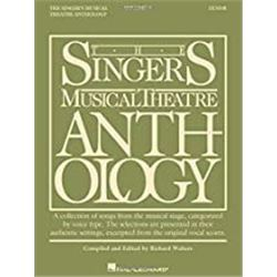 The Singers Musical Theatre Anthology