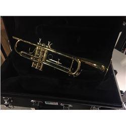 Jupiter 600M Trumpet With Case