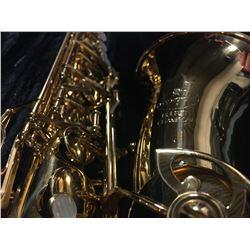 Buffet Evette Alto Saxophone with case