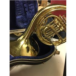 Besson 600 BE 602-12638 French Horn