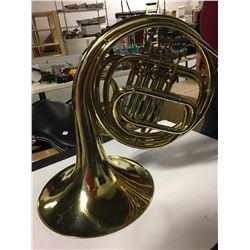 Besson 600 BE 602-12759 French Horn