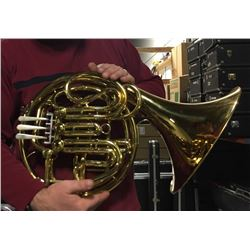 King 2269 Double French Horn