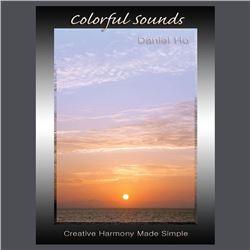Colorful Sounds - Daniel Ho