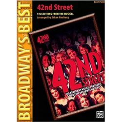 Alfred - 42nd Street