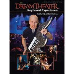 Alfred - The Dream Theatre Keyboard Experience