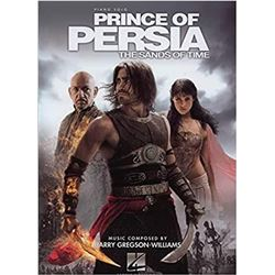 Hal Leonard - Prince of Persia The Sands of Time