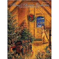 Alfred - Trans-Siberian Orchestra  The Christmas Attic