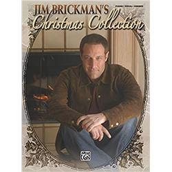 Alfred - Jim Brickman Christmas Collection