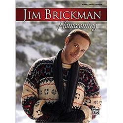 Alfred - Jim Brickman Homecoming