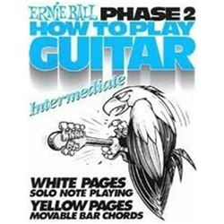 Ernie Ball How to Play Guitar Phase 2