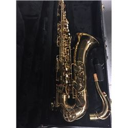 Buffet EvetteTenor Saxophone with case