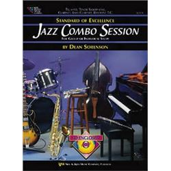 Standard of Excellence Jazz Combo Session - Drums/Vibes