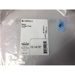 Banjo Coated (Top) BJ-1014-L1