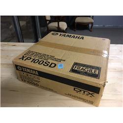 "Yamaha DTX Snare Pad 10"""