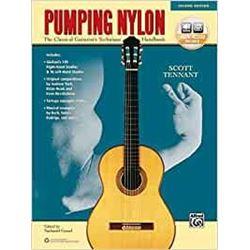 Alfred - Pumping Nylon