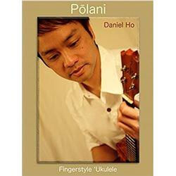 Polani - Daniel Ho Fingerstyle Ukulele