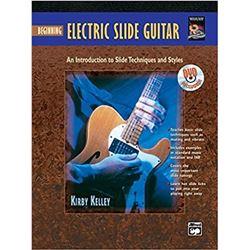 Alfred - Electric Slide Guitar Beginning
