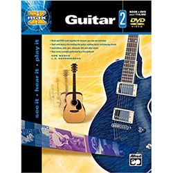 Alfred - Guitar 2